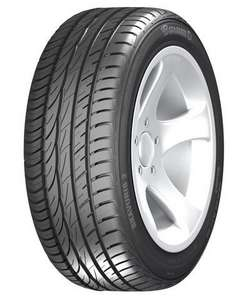 215/60R16 99H XL Bravuris 2 Barum