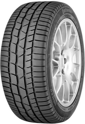 205/55R16 91H ContiWinterContact TS 830 P ContiSeal Continental