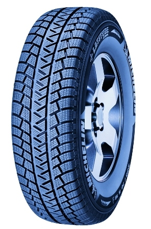 235/60 R16 100T TL LATITUDE ALPIN Michelin