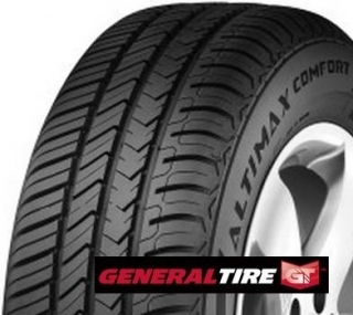 165/70R14 81T ALTIMAX COMFORT General Tire