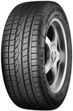 235/55R20 102W FR CrossContact UHP Continental