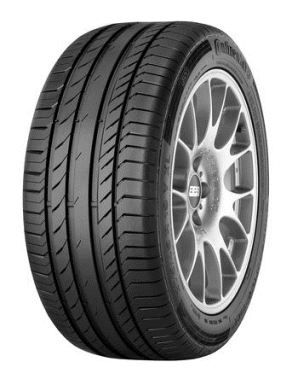 245/45R19 98W FR ContiSportContact 5 SUV