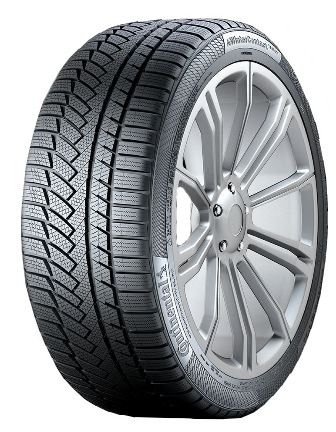 235/45R17 94H FR WinterContact TS 850 P ContiSeal