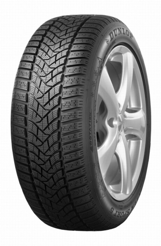 205/50R17 93V WINTER SPT 5 XL MFS