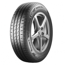 255/55R18 109Y XL FR BRAVURIS 5HM  BAR